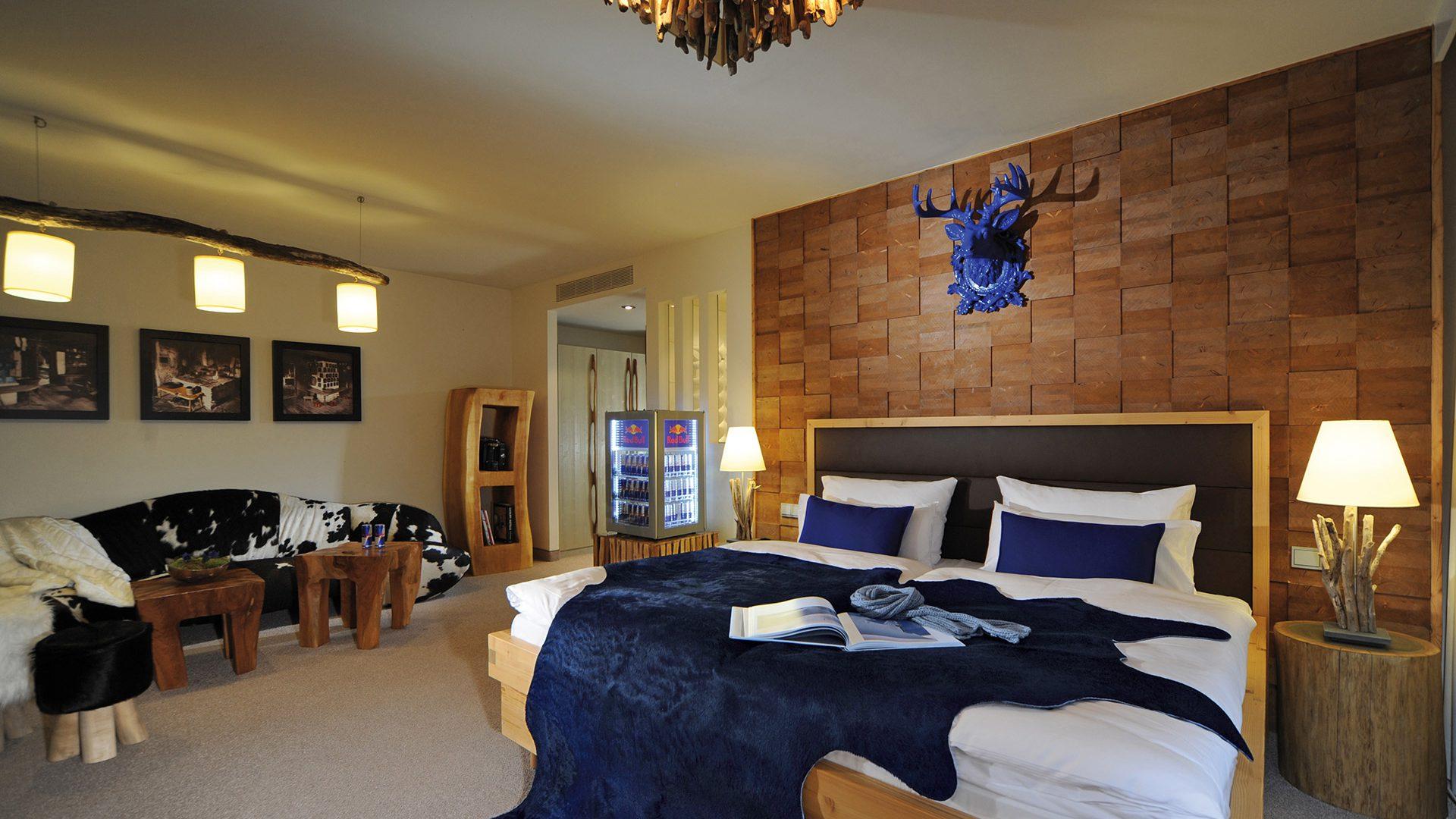 Allrounder Mountain Resort ▾ Neuss Convention